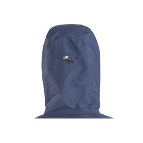 Norrøna M's Trollveggen Gore-Tex Light Pro Jacket Indigo Night